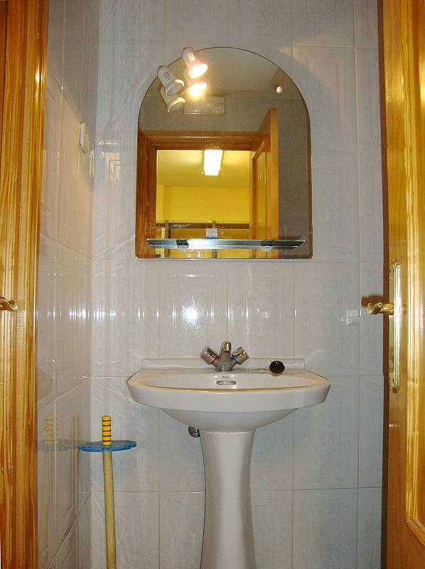 Local en alquiler en calle Salzillo, Norte-Universidad en Móstoles - 130790827