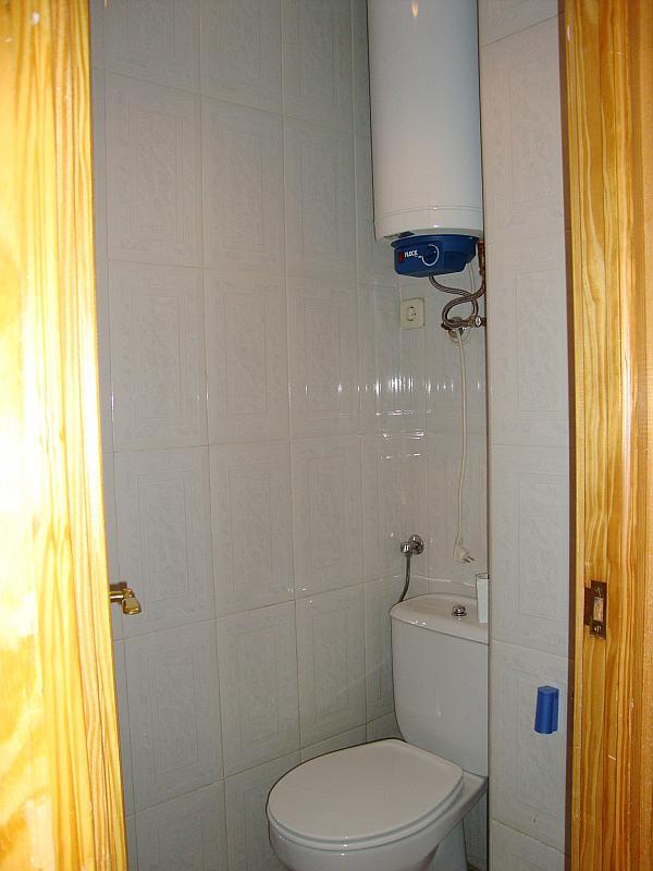 Local en alquiler en calle Salzillo, Norte-Universidad en Móstoles - 130790871