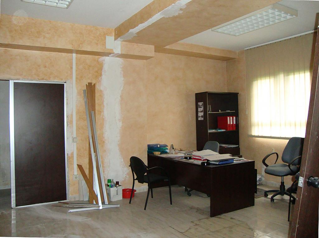 Local comercial en alquiler en calle Olimpica, Móstoles - 140462687