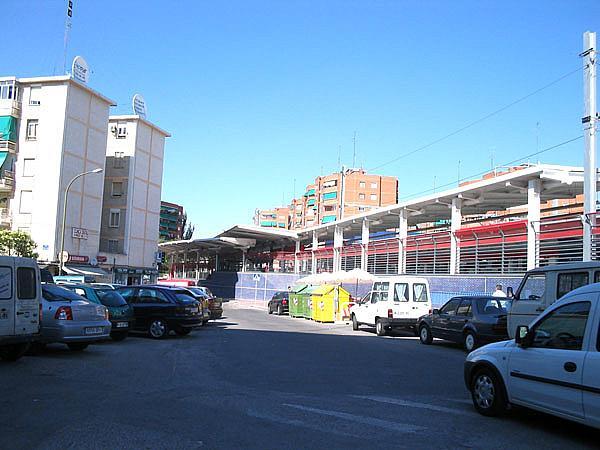 Detalles - Local comercial en alquiler en calle Del Parque Vosa, Norte-Universidad en Móstoles - 174604116