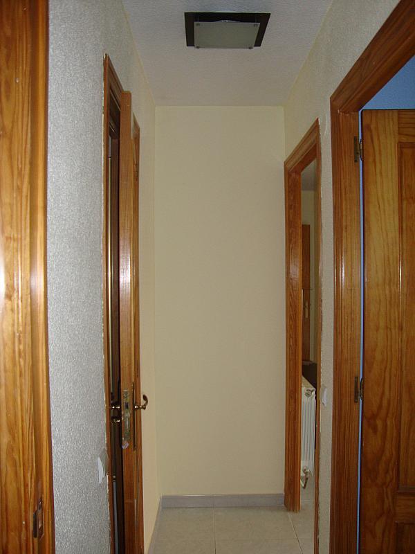 Piso en alquiler en calle Del Parque Vosa, Centro en Móstoles - 220236808