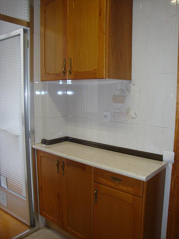 Piso en alquiler en calle Del Parque Vosa, Centro en Móstoles - 220236969