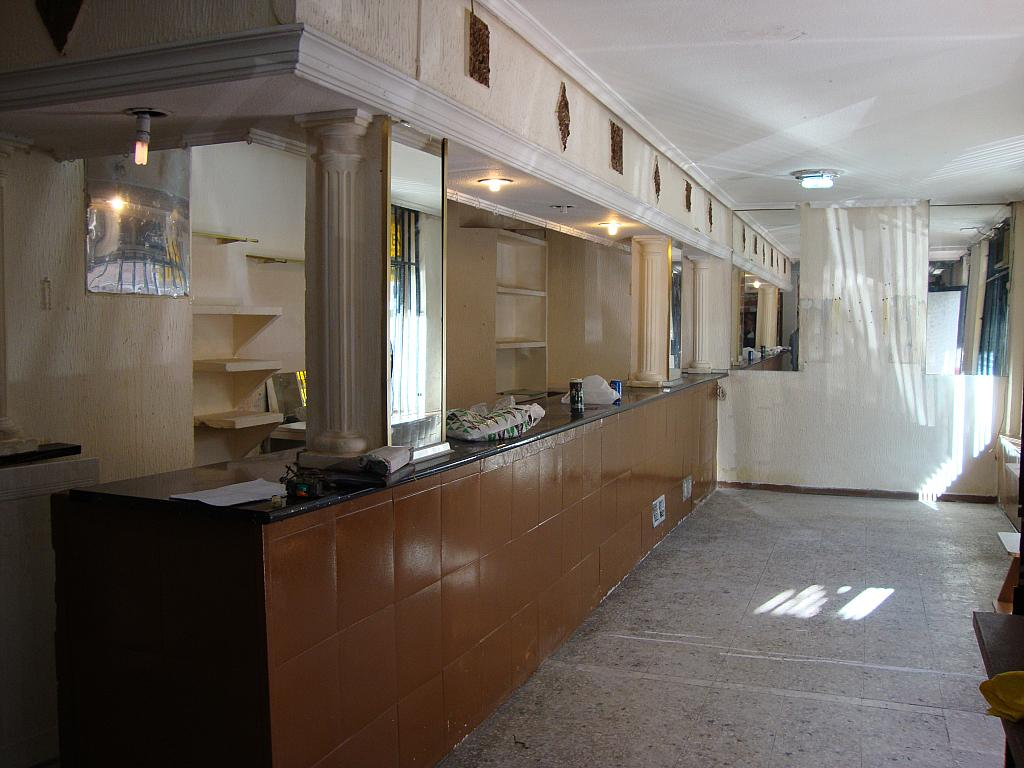 Local comercial en alquiler en calle Del Parque Vosa, Norte-Universidad en Móstoles - 241832745