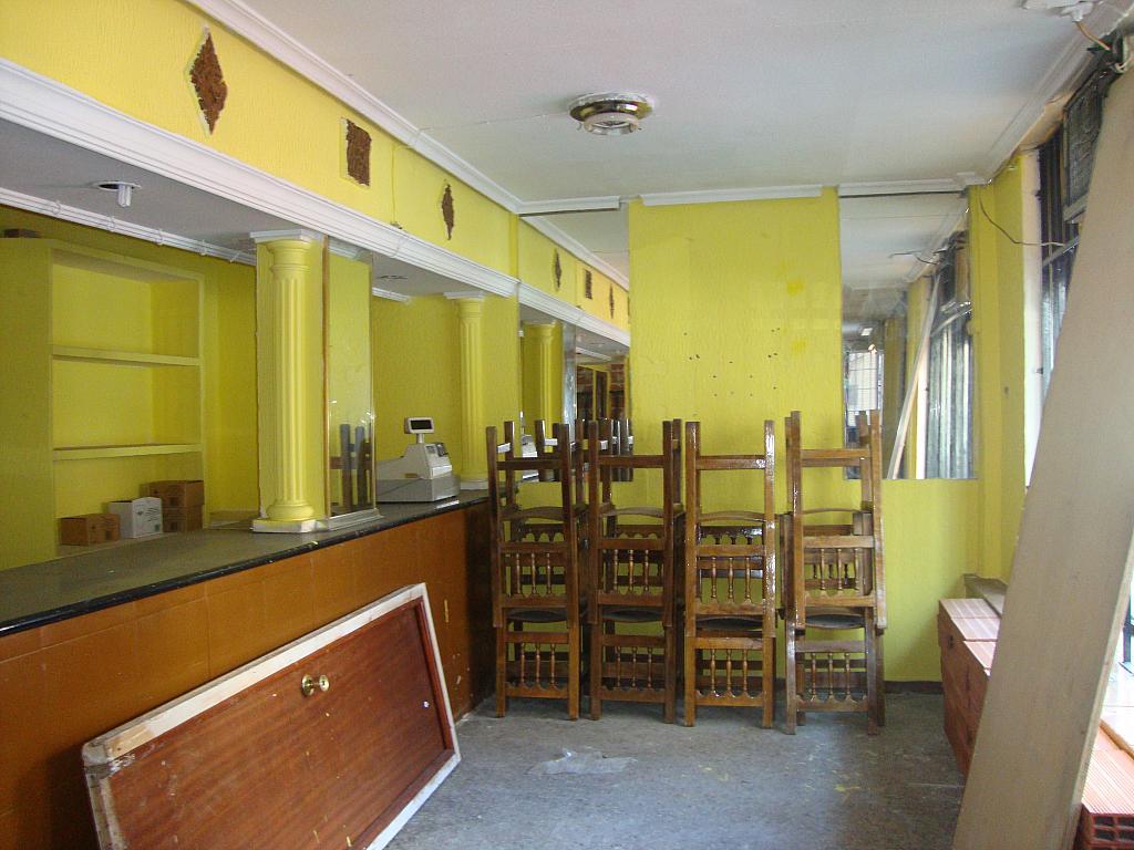 Local comercial en alquiler en calle Del Parque Vosa, Norte-Universidad en Móstoles - 241832757