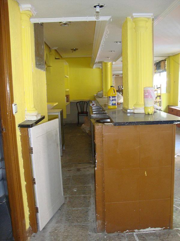Local comercial en alquiler en calle Del Parque Vosa, Norte-Universidad en Móstoles - 241832783
