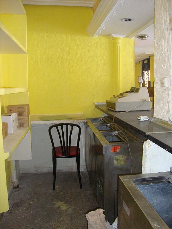 Local comercial en alquiler en calle Del Parque Vosa, Norte-Universidad en Móstoles - 241832787