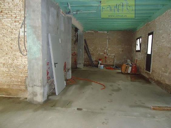 Local en alquiler en calle Vilafant, Figueres - 304765240
