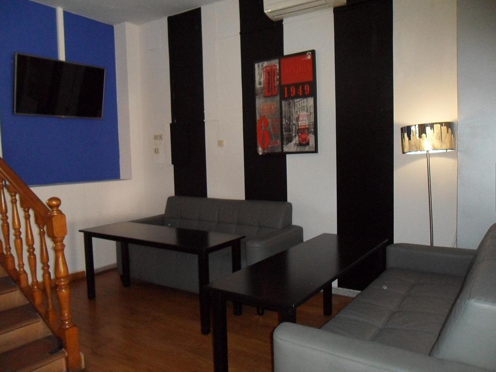 Bar en alquiler en calle Ramon Freixas, Poble nou en Vilafranca del Penedès - 316732261