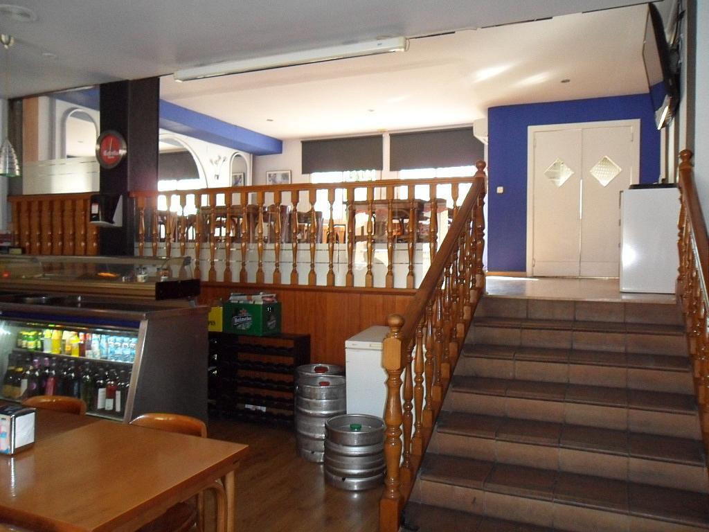 Bar en alquiler en calle Ramon Freixas, Poble nou en Vilafranca del Penedès - 316732264