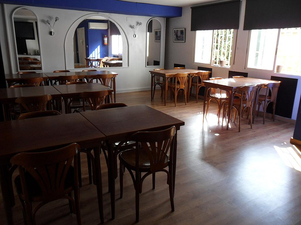 Bar en alquiler en calle Ramon Freixas, Poble nou en Vilafranca del Penedès - 316732266