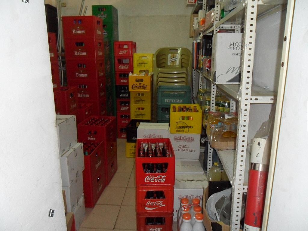 Bar en alquiler en calle Ramon Freixas, Poble nou en Vilafranca del Penedès - 316732269