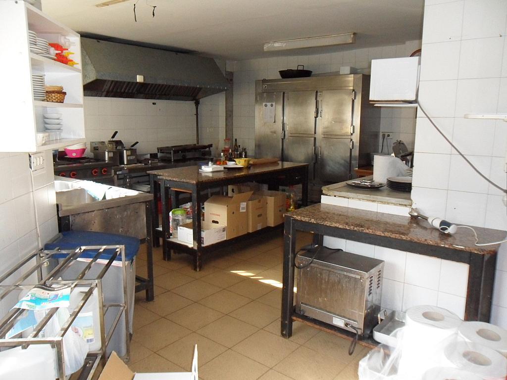 Bar en alquiler en calle Ramon Freixas, Poble nou en Vilafranca del Penedès - 316732271