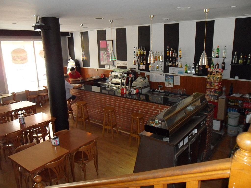 Bar en alquiler en calle Ramon Freixas, Poble nou en Vilafranca del Penedès - 316732277