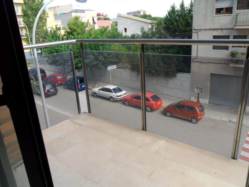 Balcón - Piso en alquiler en calle Catalunya, Santa Margarida i els Monjos - 122428678