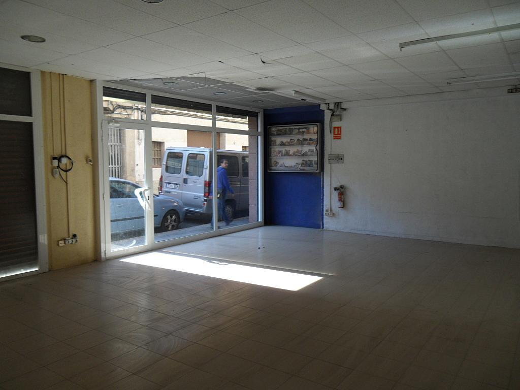 Local comercial en alquiler en calle Beneficencia, Les clotes en Vilafranca del Penedès - 221742159