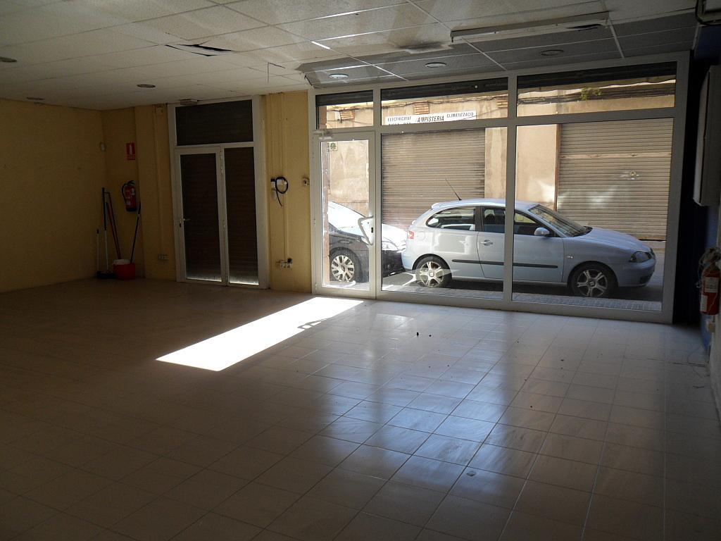 Local comercial en alquiler en calle Beneficencia, Les clotes en Vilafranca del Penedès - 221742177