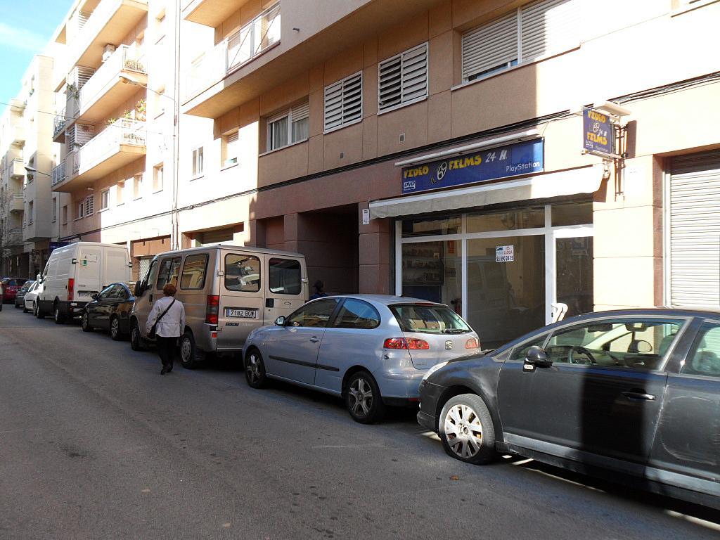 Local comercial en alquiler en calle Beneficencia, Les clotes en Vilafranca del Penedès - 221742192