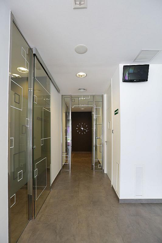 Pasillo - Local comercial en alquiler en calle , Santa Eulàlia en Hospitalet de Llobregat, L´ - 164695174