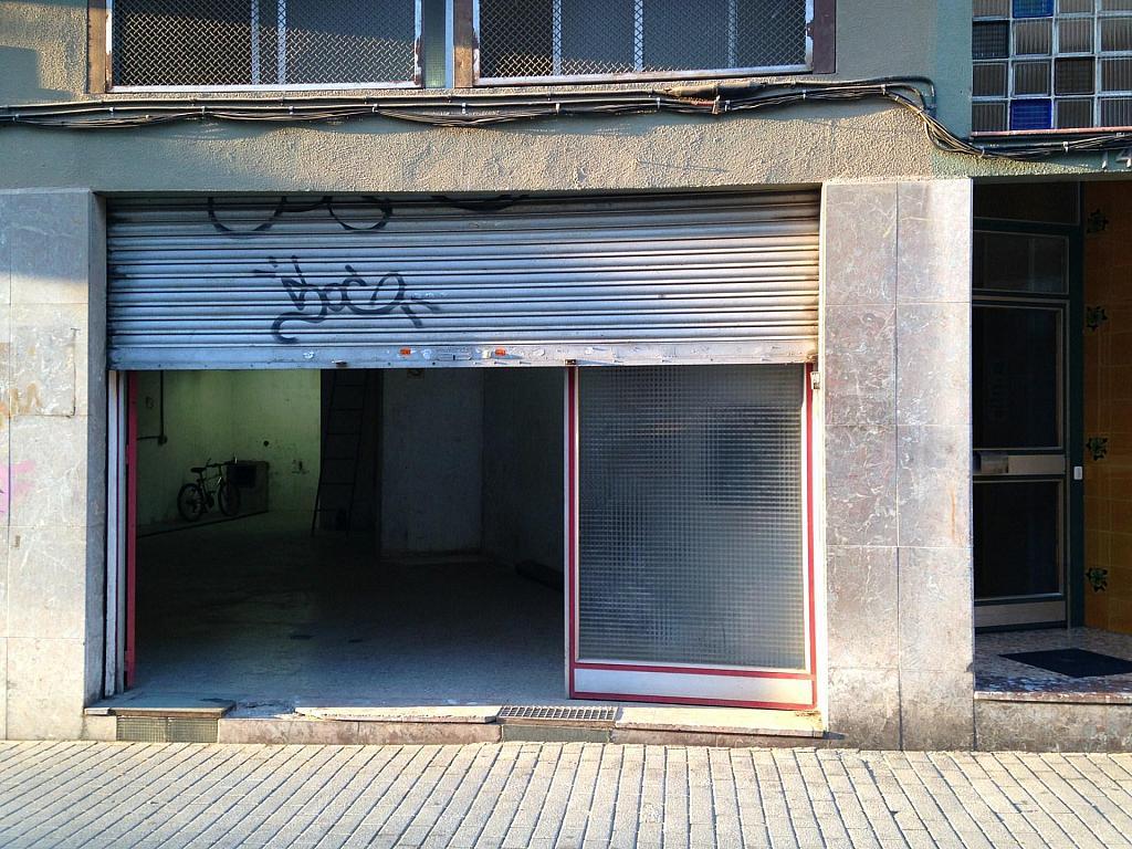 Local comercial en alquiler en calle Joan Maragall, Centre o Can Nadal en Sant Feliu de Llobregat - 237246598