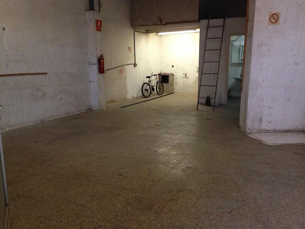 Local comercial en alquiler en calle Joan Maragall, Centre o Can Nadal en Sant Feliu de Llobregat - 237246605