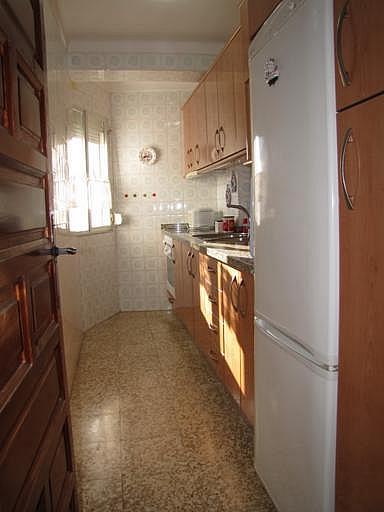 Piso en alquiler en calle Antonio Toré Toré, Torre del mar - 263567560
