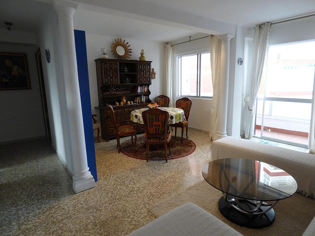 Piso en alquiler en paseo Maritimo de Poniente, Torre del mar - 263618742