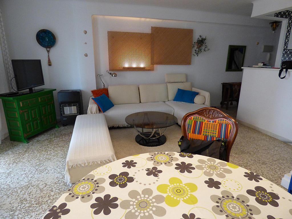 Piso en alquiler en paseo Maritimo de Poniente, Torre del mar - 263618758