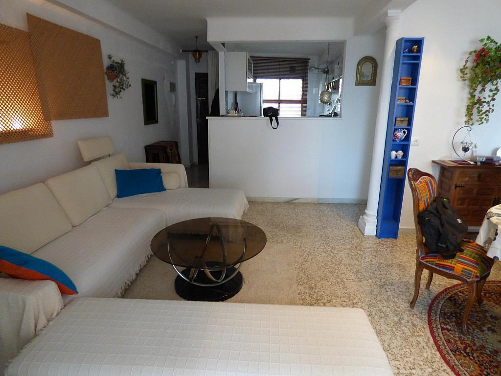 Piso en alquiler en paseo Maritimo de Poniente, Torre del mar - 263618778