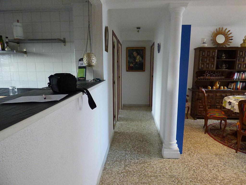 Piso en alquiler en paseo Maritimo de Poniente, Torre del mar - 263618826