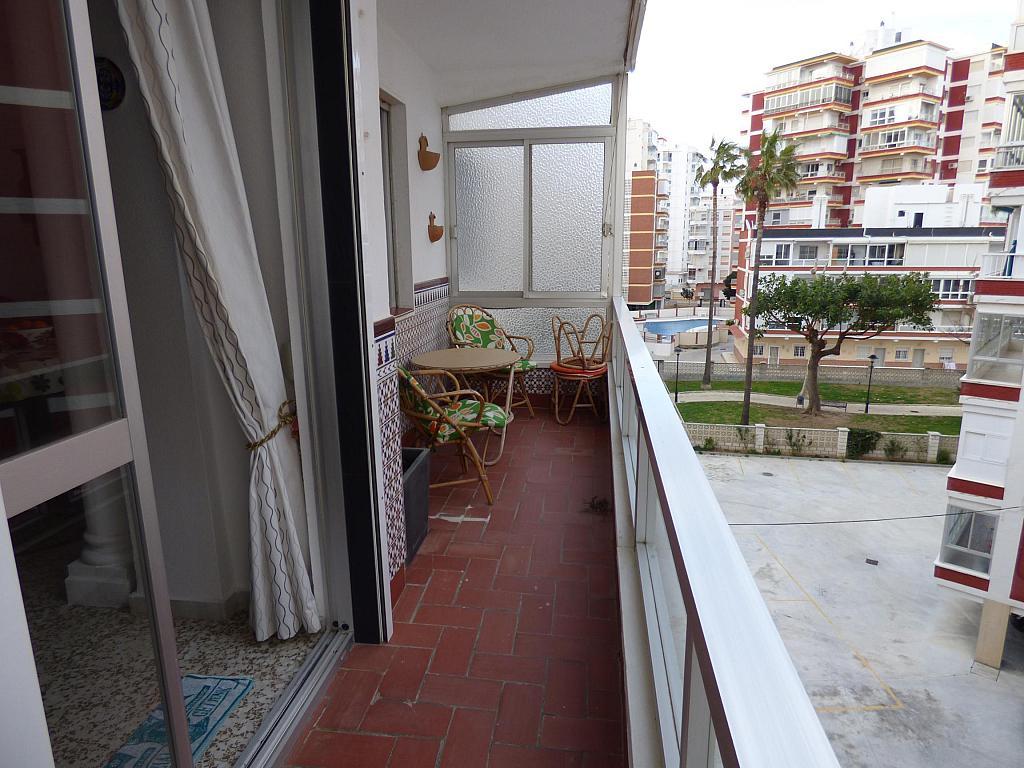 Piso en alquiler en paseo Maritimo de Poniente, Torre del mar - 263618829