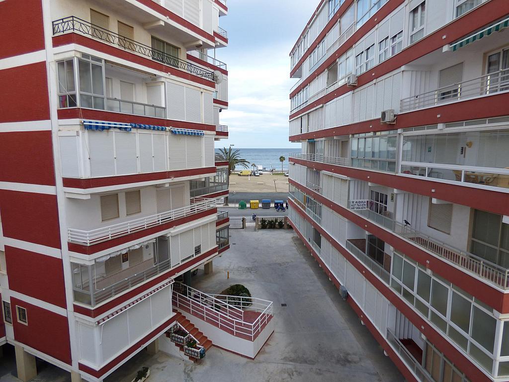 Piso en alquiler en paseo Maritimo de Poniente, Torre del mar - 263618840