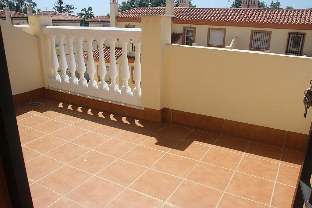 Casa adosada en alquiler en calle Los Pinos, Almayate Alto - 290664275