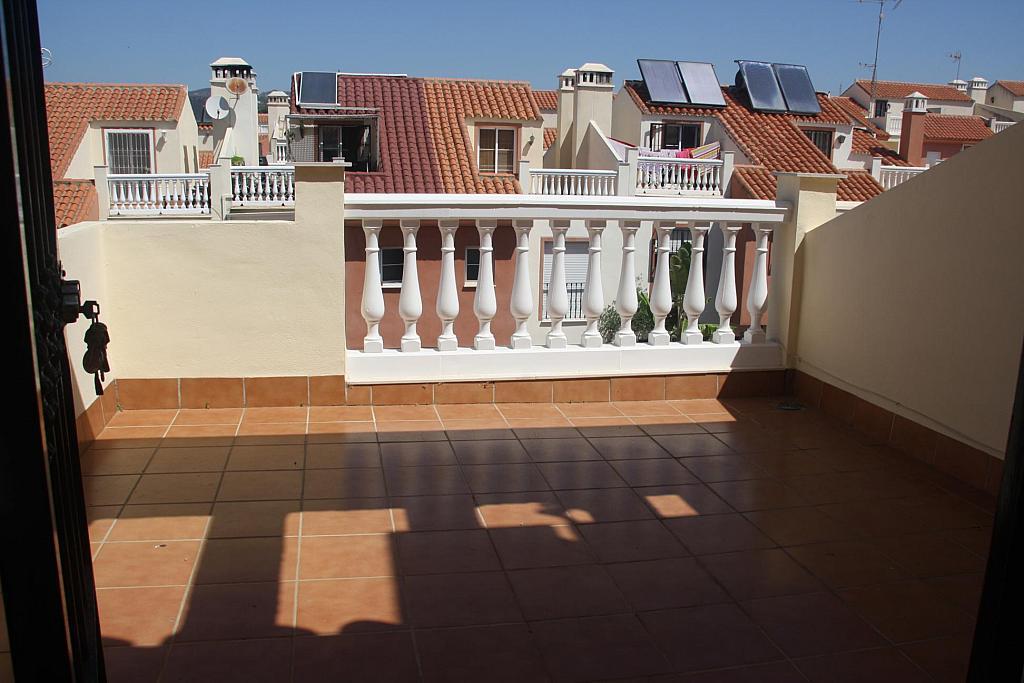 Casa adosada en alquiler en calle Los Pinos, Almayate Alto - 290664278