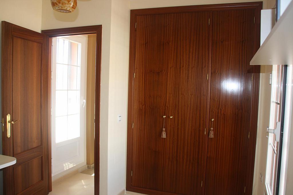 Casa adosada en alquiler en calle Los Pinos, Almayate Alto - 290664286
