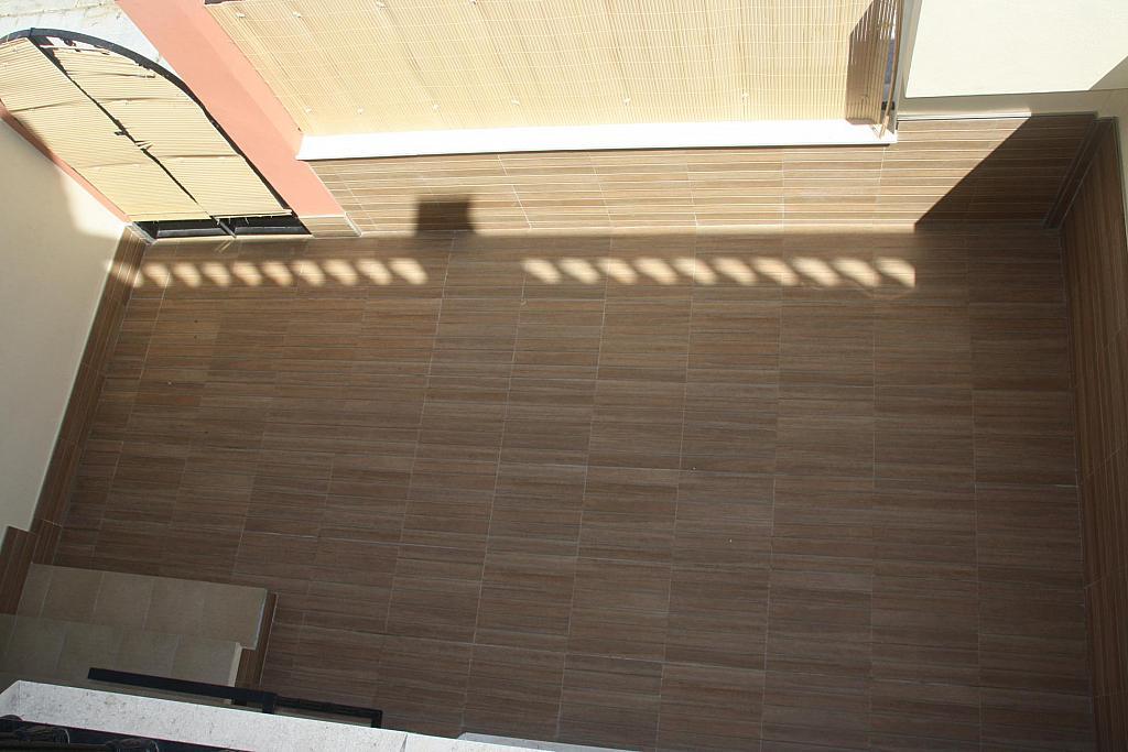 Casa adosada en alquiler en calle Los Pinos, Almayate Alto - 290664294