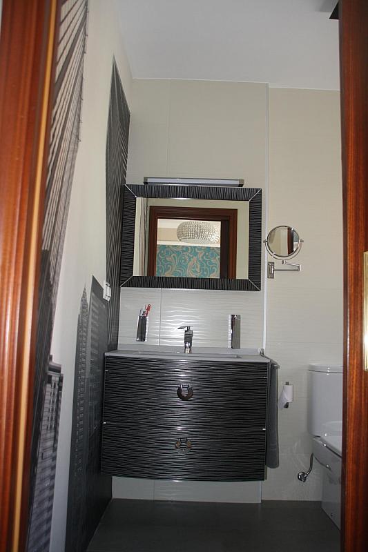 Casa adosada en alquiler en calle Los Pinos, Almayate Alto - 290664480