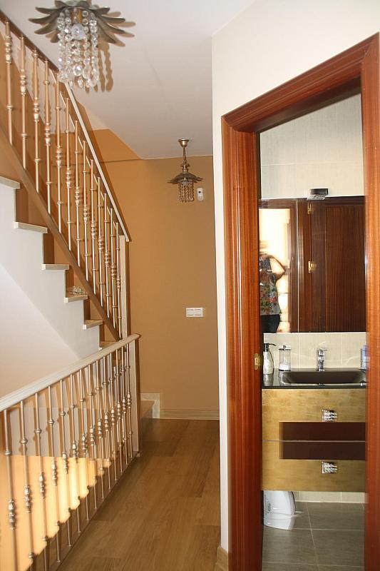 Casa adosada en alquiler en calle Los Pinos, Almayate Alto - 290664513