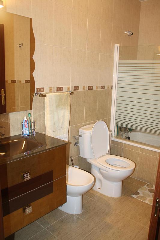 Casa adosada en alquiler en calle Los Pinos, Almayate Alto - 290664516