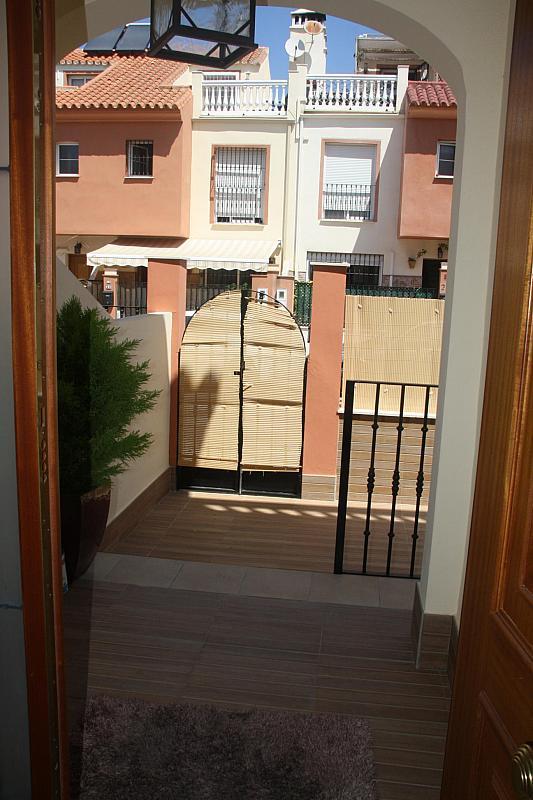 Casa adosada en alquiler en calle Los Pinos, Almayate Alto - 290664519