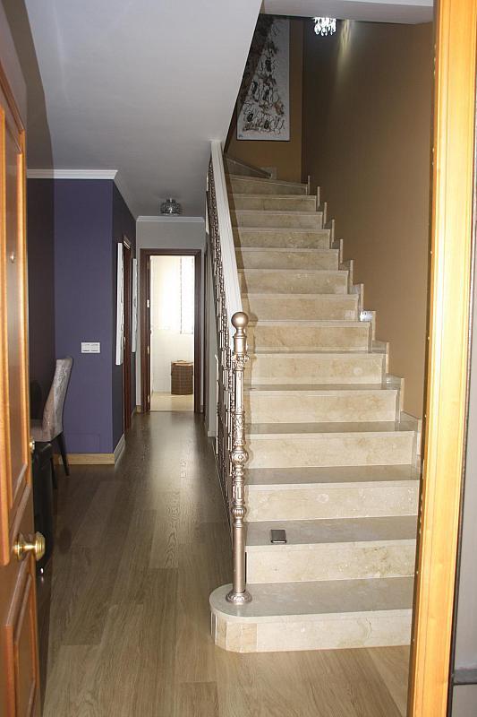 Casa adosada en alquiler en calle Los Pinos, Almayate Alto - 290664523