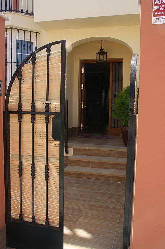 Casa adosada en alquiler en calle Los Pinos, Almayate Alto - 290664525