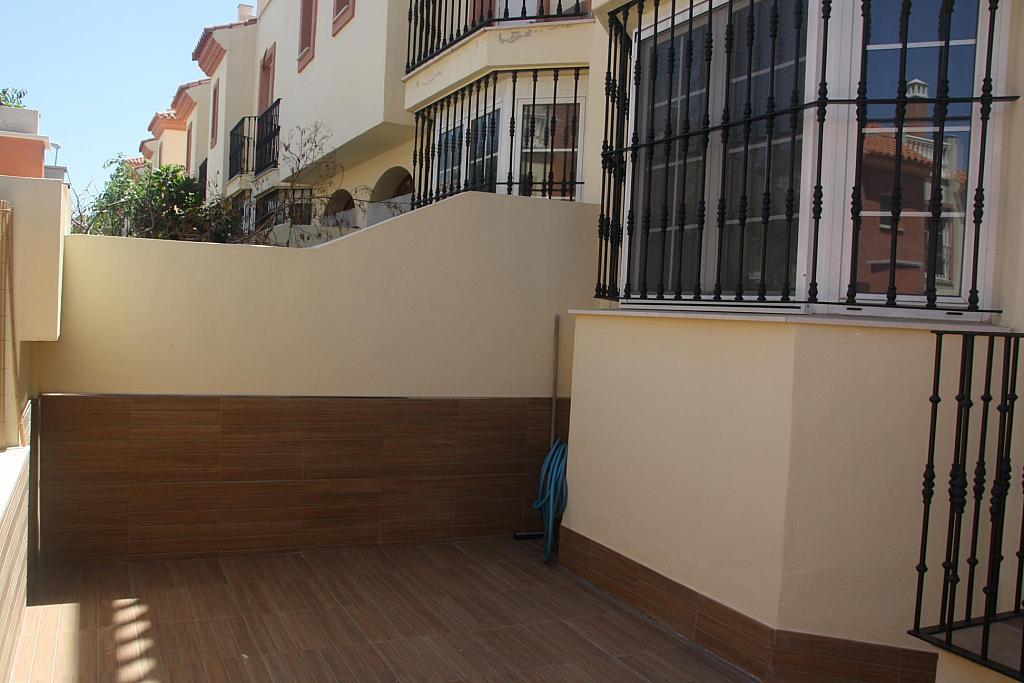 Casa adosada en alquiler en calle Los Pinos, Almayate Alto - 290664531