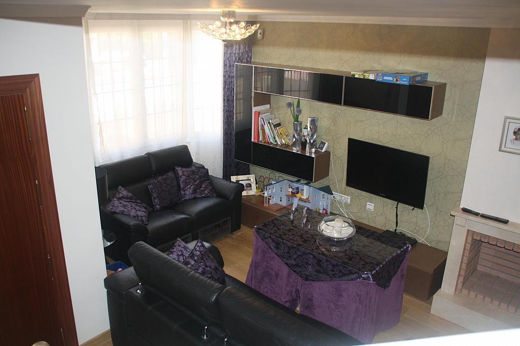 Casa adosada en alquiler en calle Los Pinos, Almayate Alto - 290664532