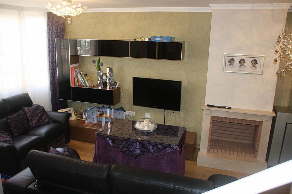 Casa adosada en alquiler en calle Los Pinos, Almayate Alto - 290664533