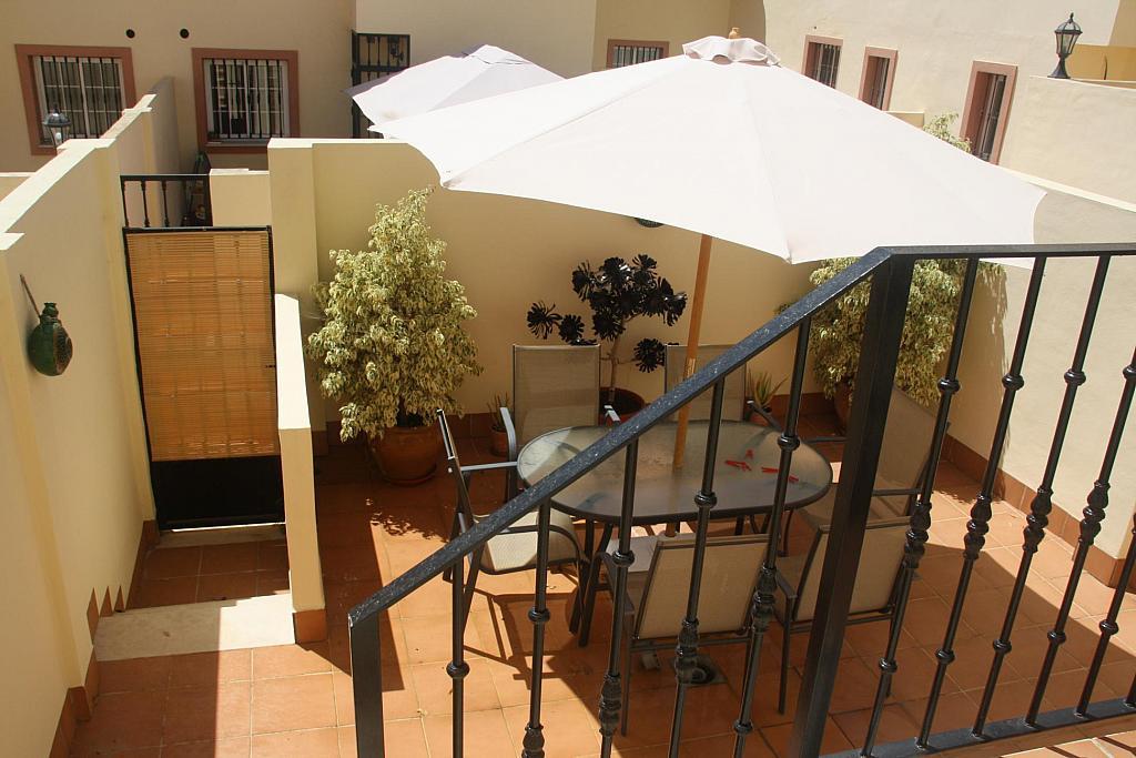 Casa adosada en alquiler en calle Los Pinos, Almayate Alto - 290664546