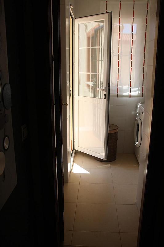 Casa adosada en alquiler en calle Los Pinos, Almayate Alto - 290664551
