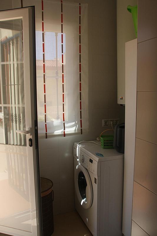 Casa adosada en alquiler en calle Los Pinos, Almayate Alto - 290664557