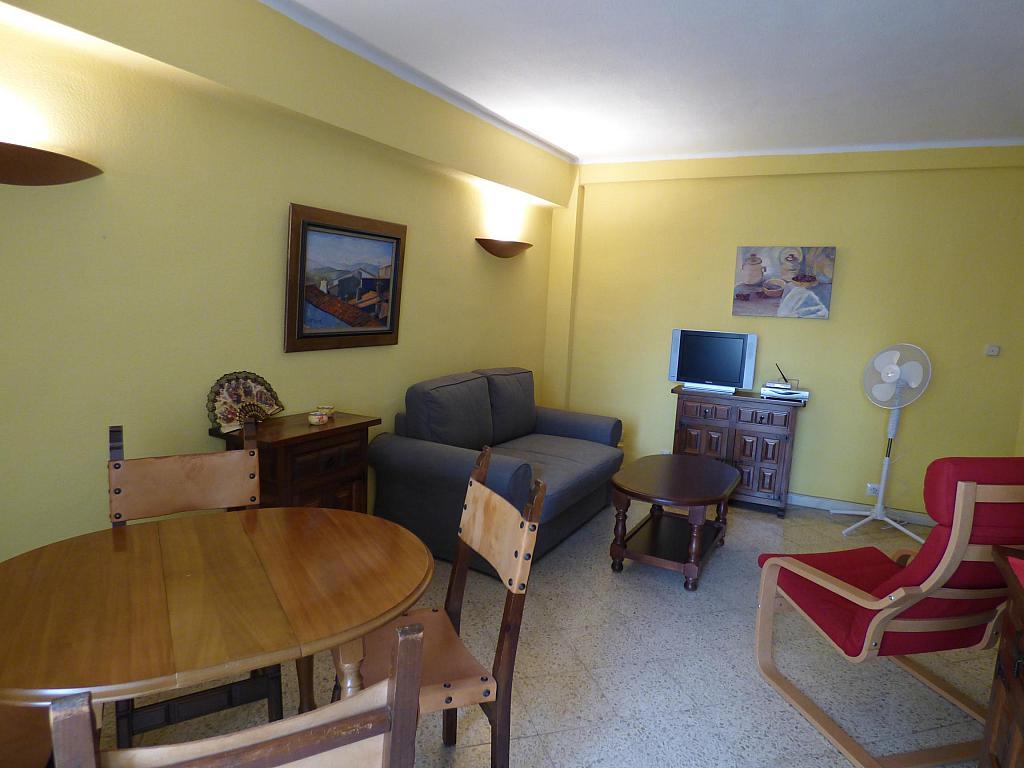 Piso en alquiler en calle Doctor Marañón, Torre del mar - 303124581