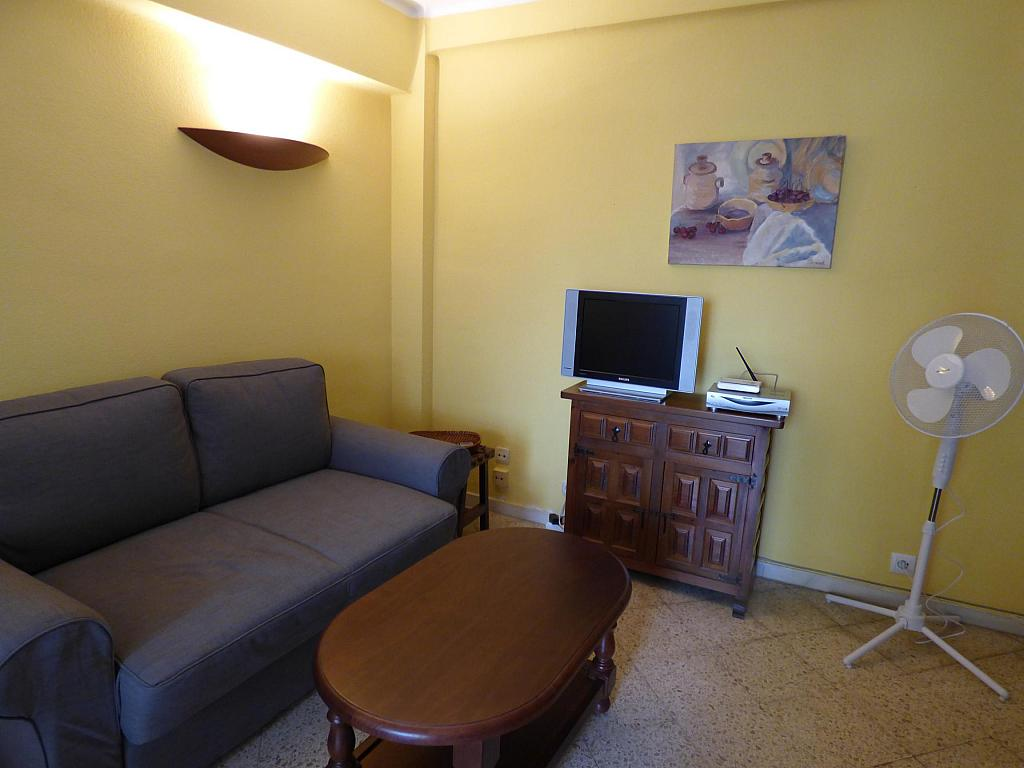 Piso en alquiler en calle Doctor Marañón, Torre del mar - 303124583