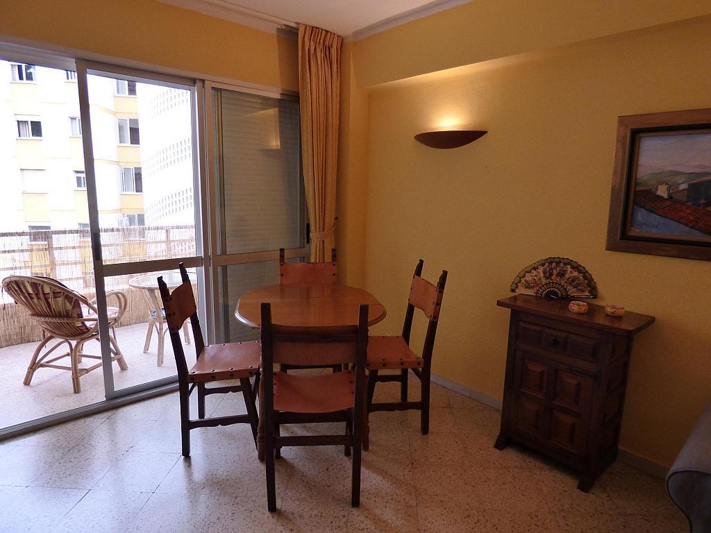 Piso en alquiler en calle Doctor Marañón, Torre del mar - 303124588